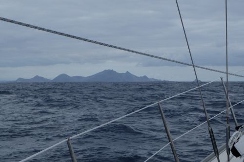 Porto Santo im Madeira Archipel