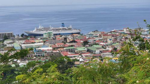 Heute ist Cruise Ship Day